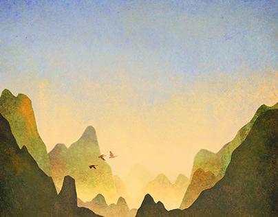 Three brothers - Yan Lianke - Book Cover