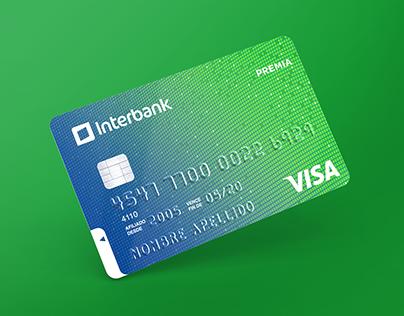 Tarjetas Interbank