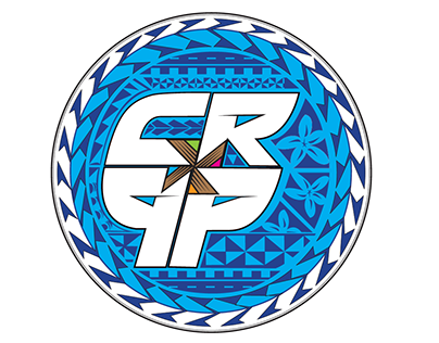 Central Region Pasifika Partnerships Brand Design