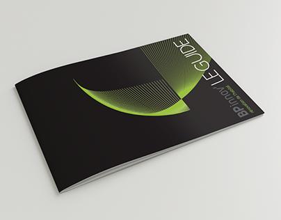 Catalogue / Book BP Innov' 2019-2020
