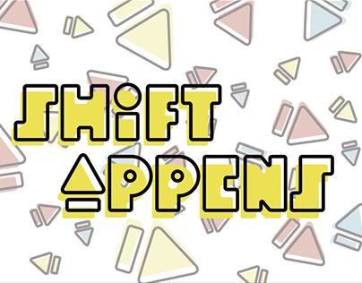 Shift APPens 2017
