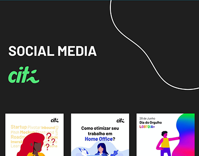 Social Media | CITi UFPE
