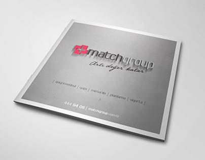 MatchGroup -  Pre Catalog