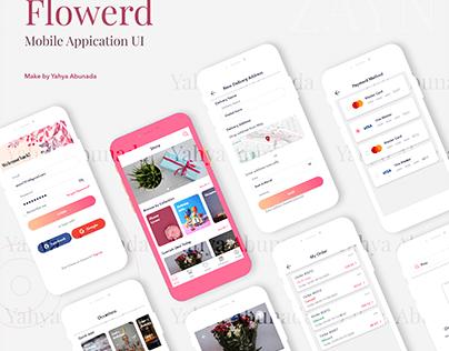 Flowerd Wed&Ward