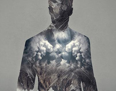 Nature suit