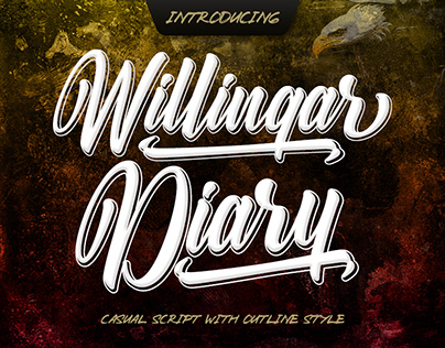 Willingar Diary - Free Download