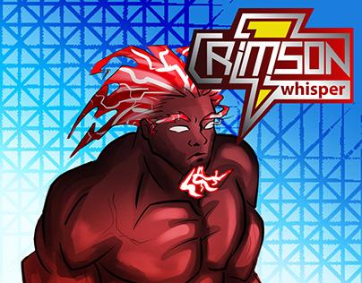 Crimson Whisper Chapter4