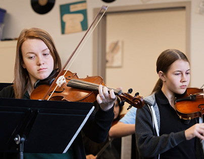 Enhance Your Musical Skills With String Instruments