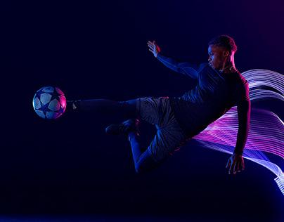 Athletes / Sport