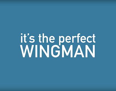 NRMA - Wingman Creative App