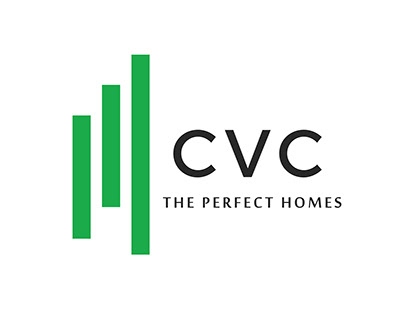 CVC Homes (Branding Project)