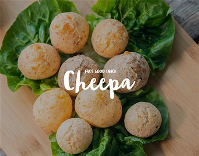 Cheepa - Fast Good Snack