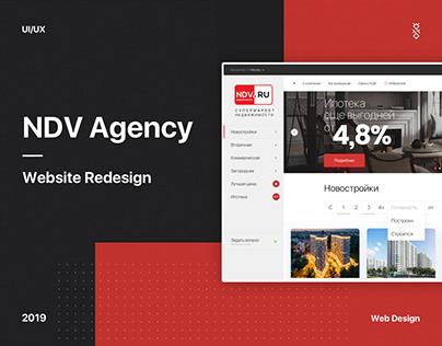 NDV Agency