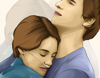 the fault wour stars