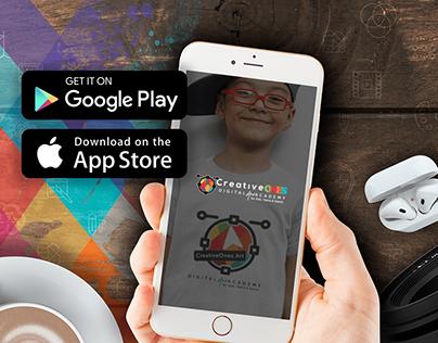 App Store UI/UX-DESIGN