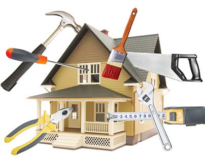 Handyman services in Warrington