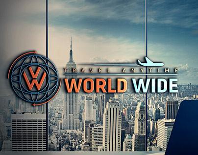logo design / Travel logo design / logo