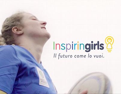Progetto Inspiringirls- Valore D