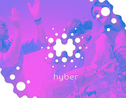 Hyber Messenger