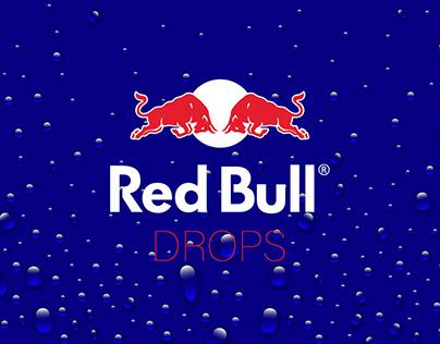 Red Bull Drops