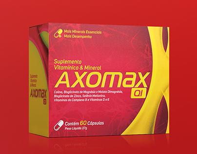 Ecofitus | Axomax