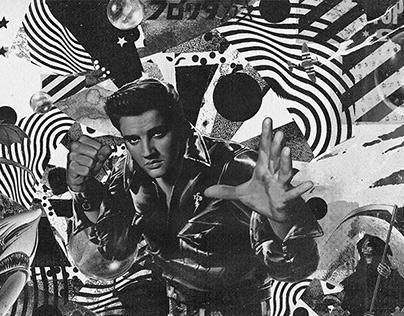 Elvis Vs...