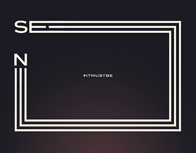 Seen by Olivier — Brand Design