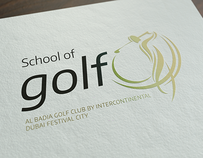 School Of Golf by Al Badia Golf Club