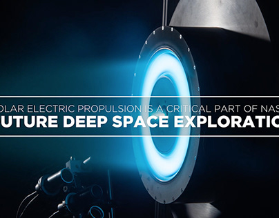 The Future of Deep Space Travel