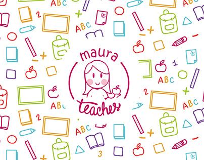 Maura Teaches   Personal Brand