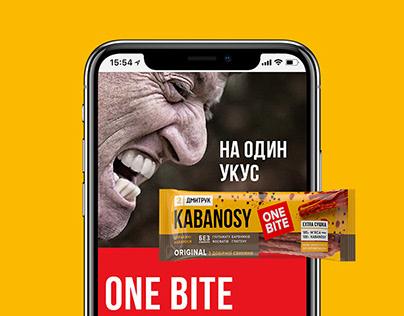 Kabanosy Website