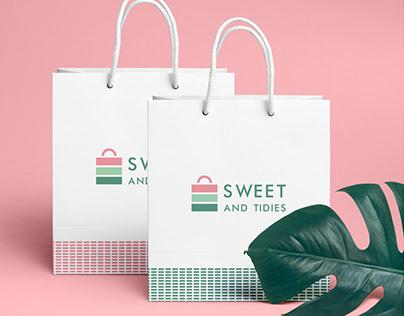 Brand Identity | Sweet and Tidies
