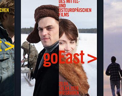 goEast Film Festival - Identity