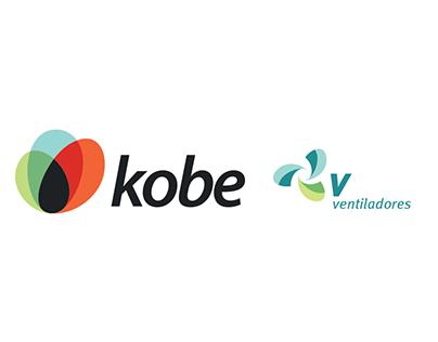 KOBE / Ventiladores