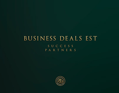Business Deals - Brand