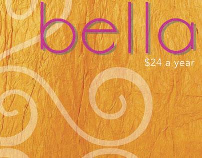 Bella Magazine Ad - 2007