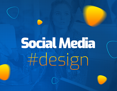 Social Media Facebook Posts Design Inspiration