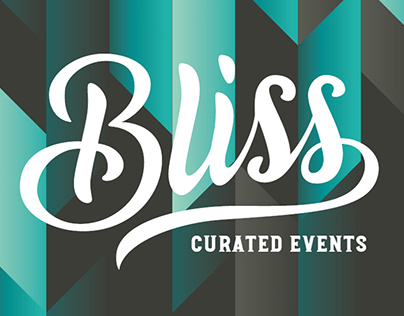 Bliss - Logo Design