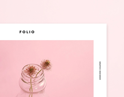 Folio.1 - Adobe Muse Template