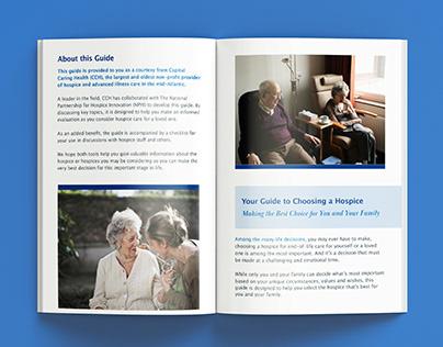 Hospice Brochure