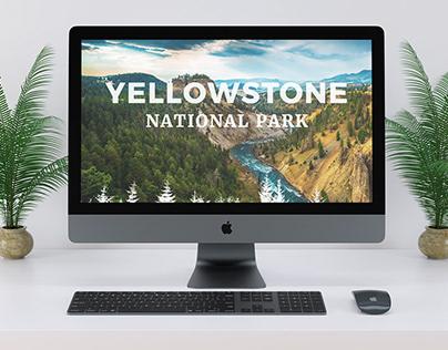 History of Yellowstone