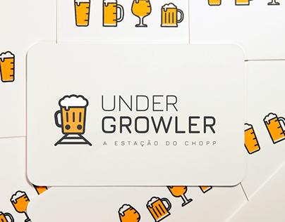 Under Growler [marca]