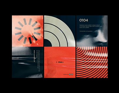 Generative Patterns / June 2021