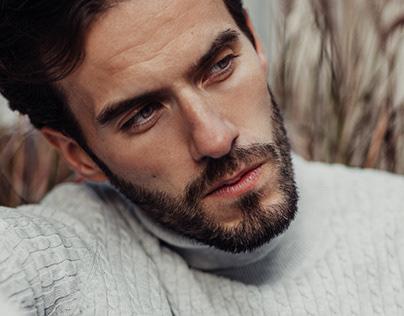 Filip Siuchta / Model Test