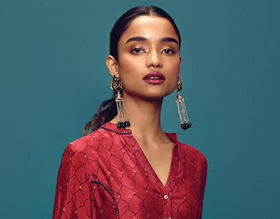 Project Eve | SS '19 Soft Is Powerful | Ethnic wear