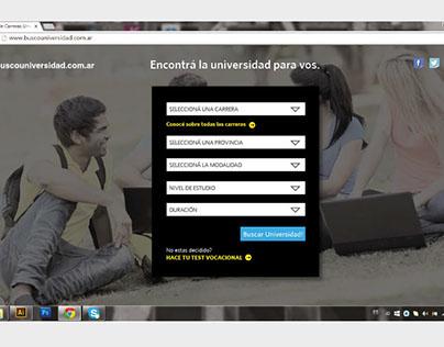 buscouniversidad.com