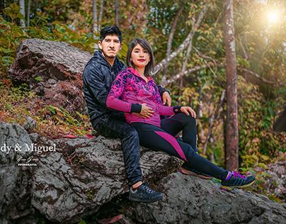 Pre Boda -Lady & Miguel
