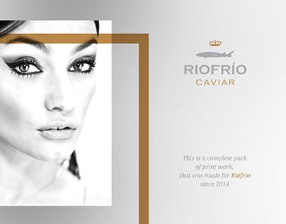 Riofrio — manufacturer of black caviar