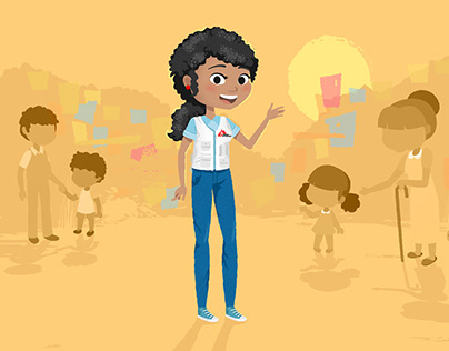 MSF - Salva   Explainer video