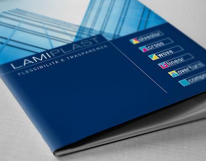 Lamiplast - company profile